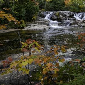 Hills Falls