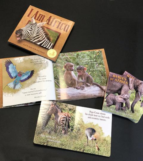 Autumn Special Africa Books